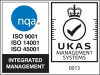 NQA Approval-iso9001